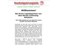 Bild Dunkelgod Logistik GmbH & Co. KG Spedition