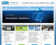 Bild Bongen Lutz GmbH Computerzubehör