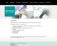 Website Henkel Büro + Computer Computer