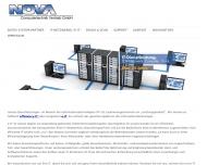 Bild NOVA Computertechnik-Vertrieb GmbH