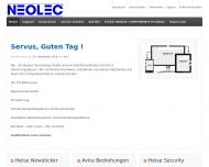 Bild Neolec Technology GmbH