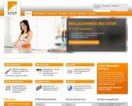 Bild Step Computer und Datentechnik GmbH