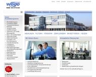 Bild Wego Werner Gorzawski GmbH & Co. KG