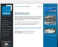 Bild ARCUS Raumsysteme GmbH
