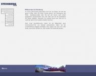 Bild Steinberg GmbH Umzüge-Entsorgung-Tansporte