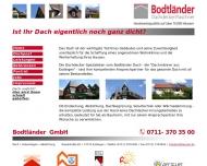 Bild Bodtländer GmbH