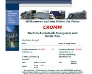 Bild Webseite  Löhnberg