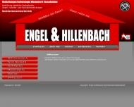 Engel und Hillenbach Dachdeckermeisterbetrieb