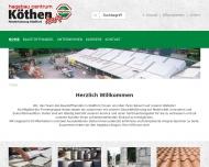 Bild hagebau centrum Staßfurt GmbH & Co. KG