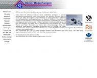 Website Herbst Bedachungen