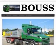 Bild Bouss Baustoffe-Transporte-Containerdienst