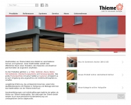 Website Thieme