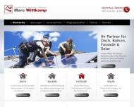 Bild Wittkamp Wilhelm u. Marc Dachdecker