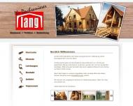 Bild LANG ANTON Zimmerei GmbH