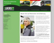Website ELBERS Theodor