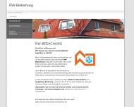 Bild RW Bedachungs GmbH