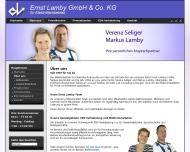 Website Lamby