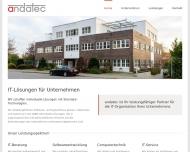 Bild Andatec GmbH