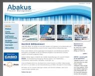 Bild Abakus Projekt Management GmbH