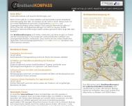Breitbandkompass - DSL Landkarte und Erfahrungen rund um DSL lokal