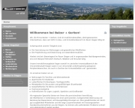 Bild Balzer & Gerken GmbH & Co. KG