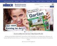 Baufachhandel H?ber GmbH Home
