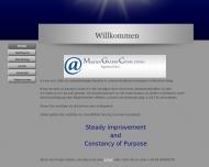 Bild Webseite  Kirchheim bei München