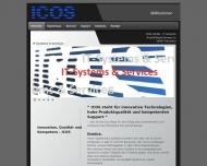 Bild ICOS Ingenieurgesellschaft für Computer-Systeme mbH