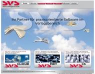 Bild SVS Software und Verlags Service GmbH