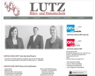 Bild Lutz Büro- und Datentechnik GmbH Softwarelösungen