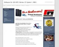 Bild Neuhauser Roland Softwareentwicklung