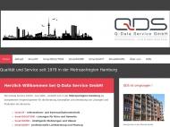 Bild Q-Data Service GmbH Informations- und Elektrotechnik