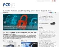 Bild PCS AG