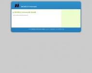 Bild Webseite Nickels Informatik München