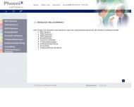 Bild Phoenix Software GmbH