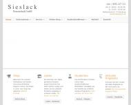Sieslack - LENOVO Store in Hamburg