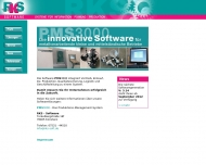 Bild RKS - Software