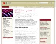 Bild SIZ-Informatikzentrum der Sparkassenorganisation GmbH