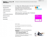 Bild Skill Commercial IT-Solutions GmbH IT-Software