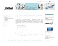 Bild TRIOLOG EDV-Service GmbH