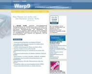 Bild Warp9 GmbH