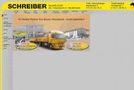 Bild Schreiber Baustoffe GmbH