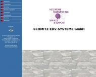 Bild Schmitz EDV-Systeme GmbH