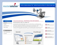 Bild MasterSolution AG