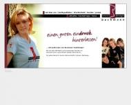 Bild Webseite  Bergatreute
