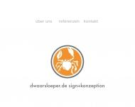 Bild Webseite  Kiel