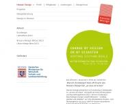 Bild Webseite  Darmstadt