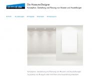 Bild d-m-d.de Die Museums-Designer e.K.