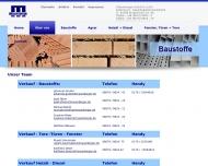 Website Josef Mauerberger