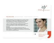 Bild Webseite Pitule Design Studio München
